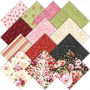 Robert Kaufman Coventry Garden Fat Quarter